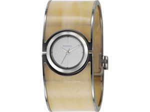 Fossil Lucy Horn Ladies Watch ES2485