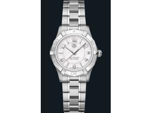 Tag Heuer Aquaracer Ladies Quartz Stainless Steel
