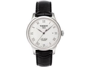 Tissot Men's Le Locle Strap watch #T41142333