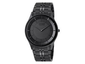 Citizen Eco-Drive Stiletto Mens Watch AR3015-53E