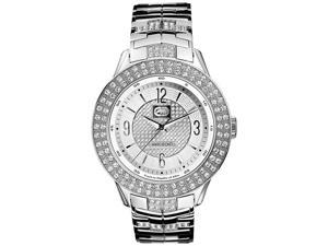 Marc Ecko Men's Men's Steel  watch #E16533G1