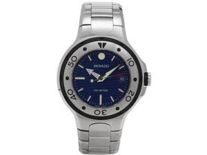 Movado 800 Series Mens Watch 2600013