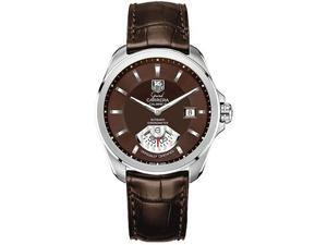 Tag Heuer Grand Carrera Automatic Chrono Mens Watch WAV511C.FC6230