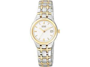 Citizen Eco-Drive Silhouette Ladies Watch EW1264-50A