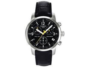 Tissot T-Sport PRC200 Chronograph Mens Watch T17152652