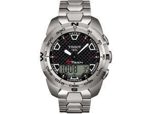Tissot T-Touch Expert Mens Watch T0134204420100