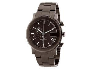 Gucci 101 G-Chrono Mens Watch YA101341