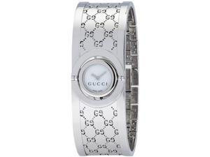 GUCCI 112 THE TWIRL LADIES WATCH YA112510