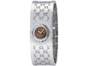 GUCCI 112 THE TWIRL LADIES WATCH YA112501