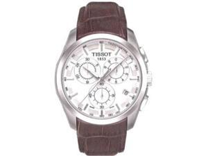 Tissot Couturier Mens Watch T0356171603100