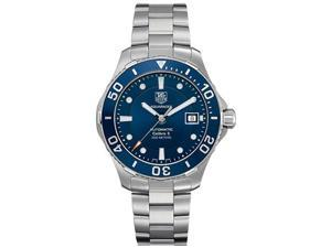 Tag Heuer Aquaracer Calibre 5 Automatic Mens Watch WAN2111.BA0822