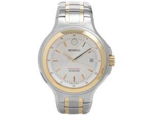 Movado Series 800 Men's Quartz Watch 2600055