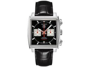 Tag Heuer Monaco Mens Watch CAW2114.FC6177