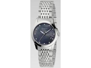 Gucci Timeless Ladies Watch YA126505