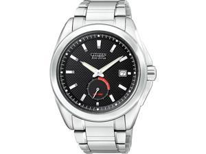 Citizen Eco-Drive Mens Watch BV1020-52E