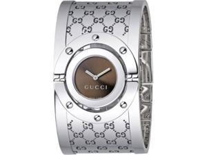Gucci Women's Twirl Series watch #YA112401