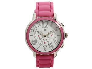 Tommy Hilfiger Sport Ladies Stainless Steel