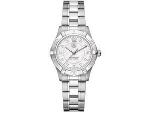 Tag Heuer Aquaracer Ladies Diamonds Quartz SS