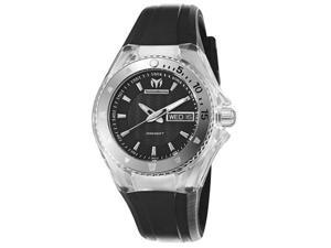 Technomarine Cruise Ladies Quartz Stainless Steel