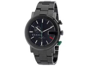 Gucci 101G Mens Watch YA101331