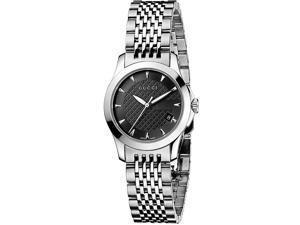 Gucci Timeless Ladies Watch YA126502