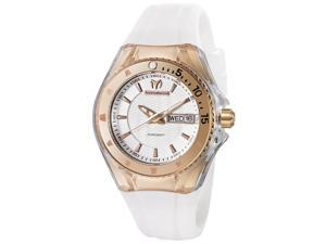 TechnoMarine Cruise Collection Original Star Silver Dial Women's watch #110039