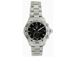 Tag Heuer Aquaracer Grande Mens Watch CAF101E.BA0821