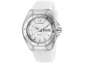 TechnoMarine Cruise Collection Original Silver Dial Women's watch #110038