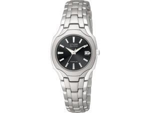 Citizen Eco Drive Ladies Titanium Watch