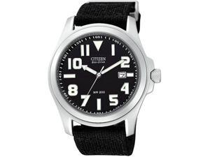 Citizen Eco-Drive Mens Watch BM6400-00E