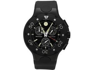 Movado 800 Series Chronograph Mens Watch 2600044