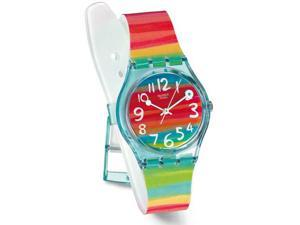 "Swatch GS124 ""Color The Sky"" Ladies Watch"