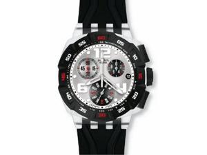 SWATCH LEGENDARY EAGLE MENS WATCH SUIK400