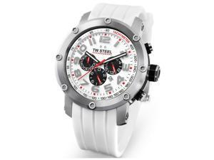 TW STEEL Tech 45MM Chronograph Mens Watch TW122