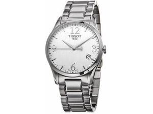 Tissot Stylis-T Mens Watch T0284101103700