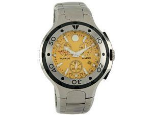 Movado 800 Series Chronograph Mens Watch 2600023