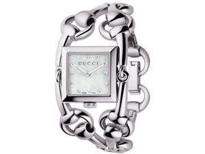 GUCCI SIGNORIA 116 LADIES WATCH YA116309