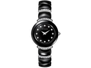 Wittnauer Ceramic Ladies Watch 12R28
