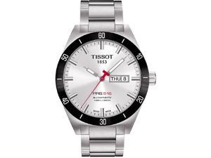 Tissot PRS 516 Mens Auto Stainless Steel Watch