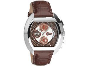 D&G Dolce & Gabbana Time - Mens Watch DW0312