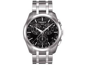 Tissot Couturier Mens Watch T0356171105100