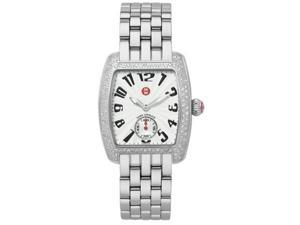 Michele Mini Urban Diamond Ladies Watch MWW02A000124