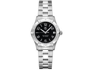 Tag Heuer Aquaracer Ladies Quartz S. Steel
