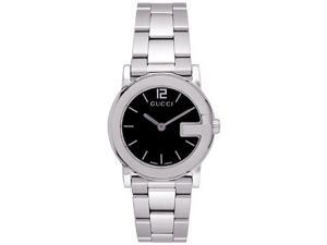 GUCCI 101 G-Round Series Ladies Watch YA101505