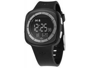 Adidas Tokyo Chronograph Black Digital Watch ADH6027