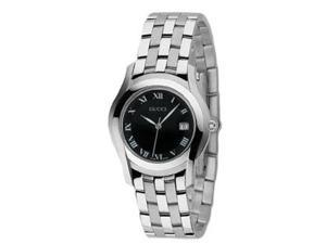 GUCCI 5505 SERIES LADIES WATCH YA055503