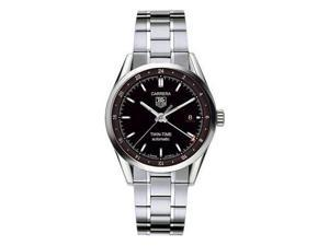 TAG HEUER CARRERA GMT MENS WATCH WV2115.BA0787