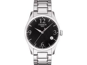 Tissot Stylis-T Mens Watch T0284101105700