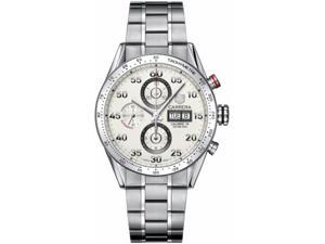 Tag Heuer Carrera Mens Watch CV2A11.BA0796