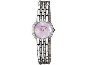 Seiko Diamond Ladies Watch SUJB29